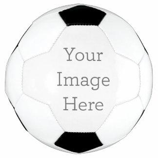 Cree su propio balón de fútbol