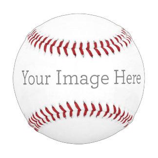 Cree su propio béisbol