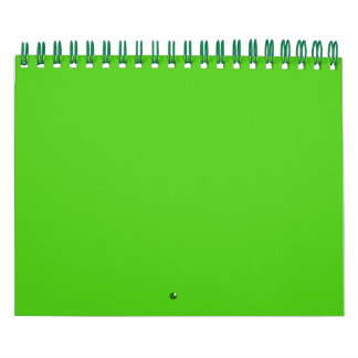 Cree su propio calendario de pared de los refranes