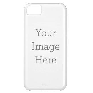 Cree su propio caso del iPhone 5C