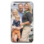 Cree su propio caso del tacto de iPod de la planti iPod Touch Case-Mate Cobertura