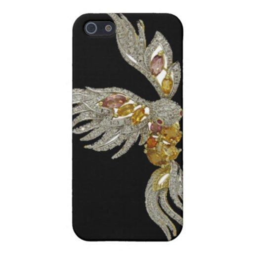 Cree su propio caso IPhone4 iPhone 5 Funda