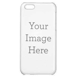 Cree su propio caso listo del iPhone 5c del caso
