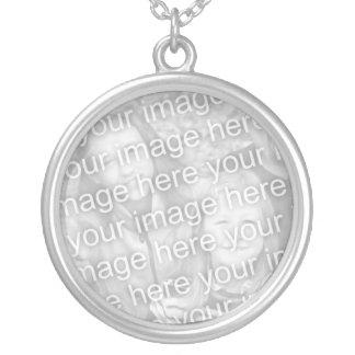 Cree su propio collar de encargo de la foto