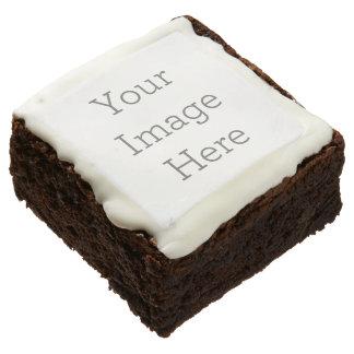 Cree su propio cuadrado del brownie