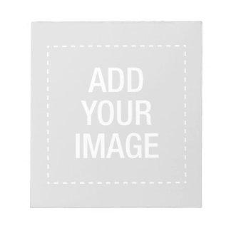 Cree su propio customizeable de encargo personaliz libreta para notas