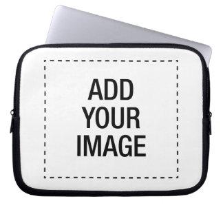 Cree su propio customizeable de encargo personaliz fundas portátiles