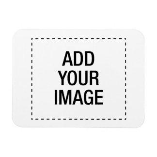 Cree su propio customizeable de encargo personaliz imán