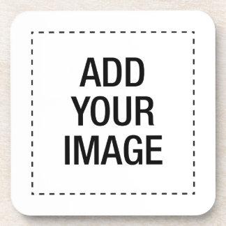 Cree su propio customizeable de encargo personaliz posavasos
