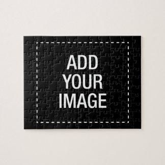 Cree su propio customizeable de encargo personaliz rompecabezas