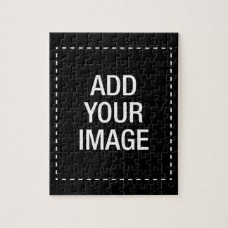 Cree su propio customizeable de encargo personaliz puzzle