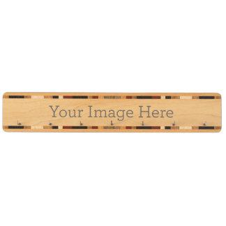 Cree su propio estante dominante de madera