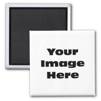 Cree su propio imán de la foto