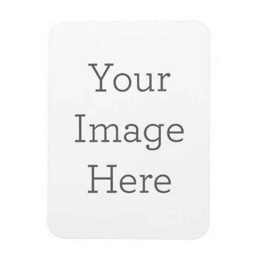 Cree su propio imán superior de la foto de Flexi