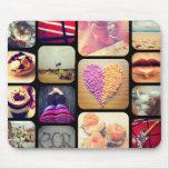 Cree su propio Instagram Mousepad