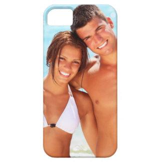 Cree su propio personalizado añaden el caso del ip iPhone 5 Case-Mate carcasa