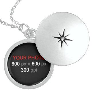 Cree su propio personalizado medallones