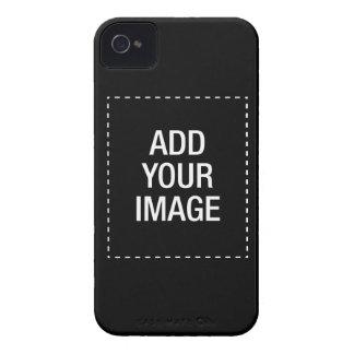 cree su propio personalizado iPhone 4 cárcasas