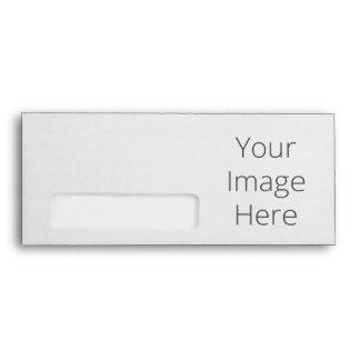 Cree su propio personalizado sobres
