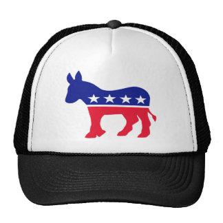 Cree su propio político gorras de camionero