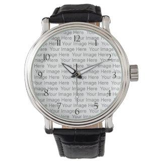 Cree su propio reloj