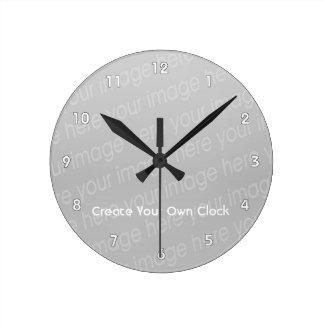 Cree su propio reloj - estilo 2
