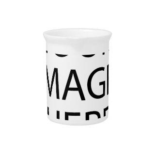 Cree su propio texto y diseñe:-) jarras para bebida