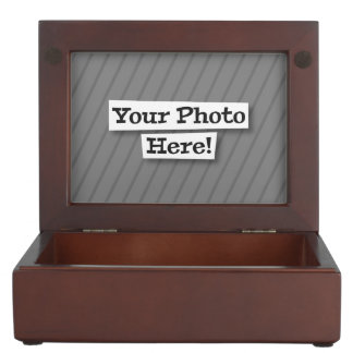Cree sus los propios caja de recuerdos