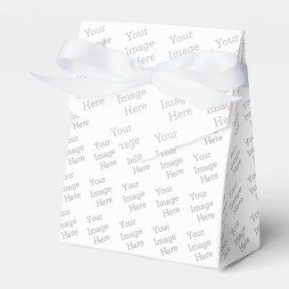 Cree sus los propios cajas para detalles de boda