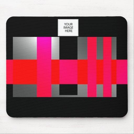 ¡CREE SUS LOS PROPIOS! Colores Mouse Pad