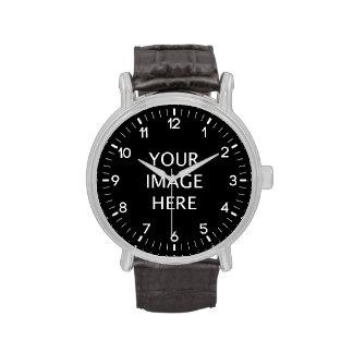 Cree sus los propios con la enumeración reloj