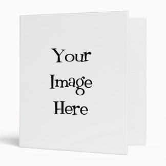 """Cree sus los propios: Diseñe su propio personaliza Carpeta 1"""""""