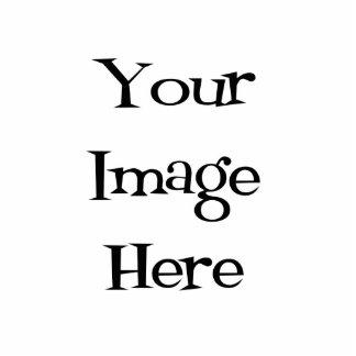 Cree sus los propios: Diseñe su propio personaliza Fotoescultura Vertical