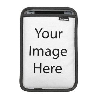 Cree sus los propios fundas de iPad mini