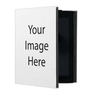 Cree sus los propios iPad coberturas