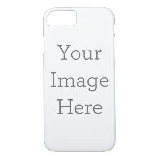 Cree sus los propios funda iPhone 7
