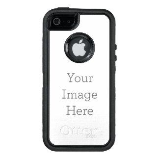 Cree sus los propios funda otterbox para iPhone 5/5s/SE