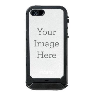 Cree sus los propios carcasa de iphone 5 incipio atlas id