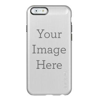 Cree sus los propios funda para iPhone 6 plus incipio feather shine