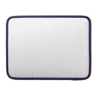 Cree sus los propios funda para macbooks