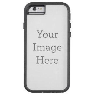 Cree sus los propios funda tough xtreme iPhone 6