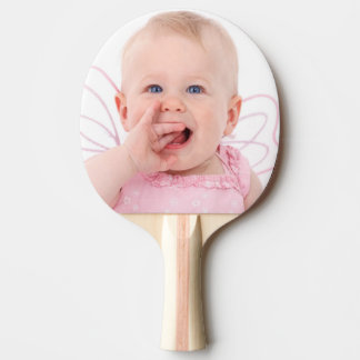 Cree sus los propios pala de ping-pong