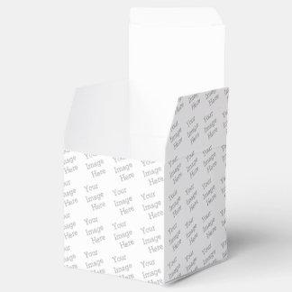 Cree sus los propios paquetes para detalles de bodas