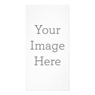 Cree sus los propios tarjeta fotográfica personalizada