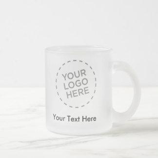 Cree sus los propios tazas de café
