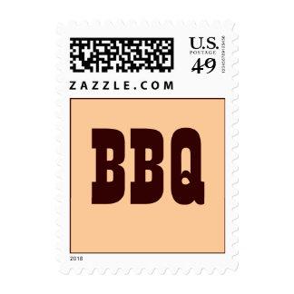 Cree sus los propios timbre postal