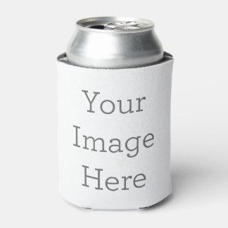 Cree sus los propios enfriador de latas