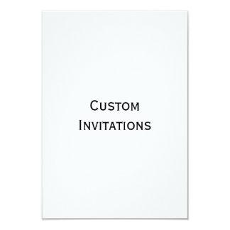 Cree sus propias invitaciones de encargo invitaciones personalizada