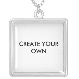 Cree sus propios collares que se casan personaliza