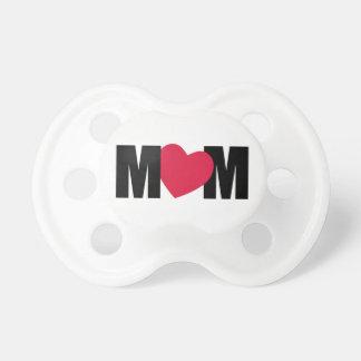 ¡Cree sus propios regalos de la mamá - Chupetes
